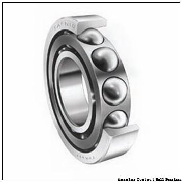 30 mm x 42 mm x 14 mm  NTN 7806CEX1DB+33D2P4V3 angular contact ball bearings
