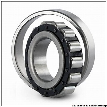 90 mm x 160 mm x 30 mm  NKE NJ218-E-MPA cylindrical roller bearings