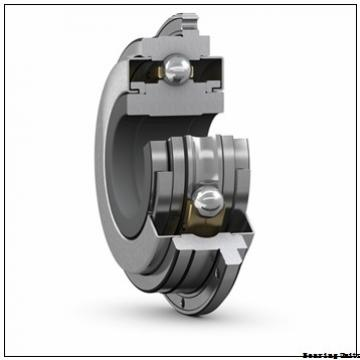 SKF P 25 FM bearing units