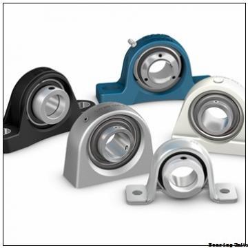 SNR UCPE212 bearing units