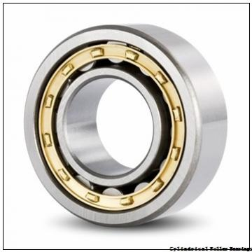 75 mm x 115 mm x 54 mm  KOYO DC5015N cylindrical roller bearings