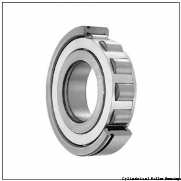 280 mm x 420 mm x 65 mm  NKE NU1056-M6+HJ1056 cylindrical roller bearings