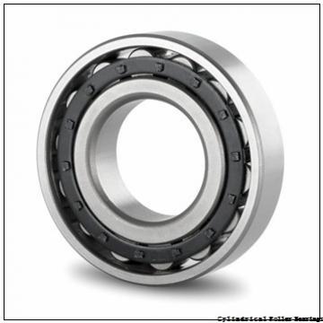 340 mm x 520 mm x 243 mm  NSK NNCF5068V cylindrical roller bearings