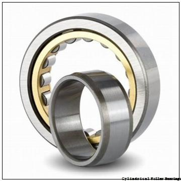 110 mm x 200 mm x 53 mm  NKE NU2222-E-MPA cylindrical roller bearings