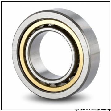 AST NJ311 EFX cylindrical roller bearings