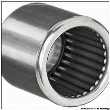 ISO K35x40x13 needle roller bearings