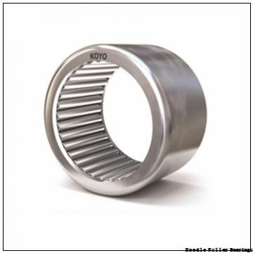 NTN RNAB205 needle roller bearings