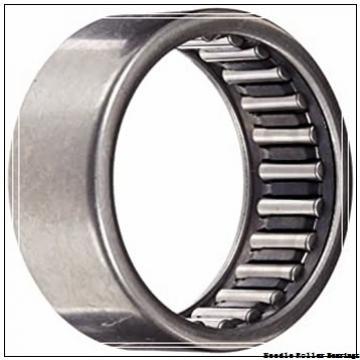 ISO RNA4960 needle roller bearings
