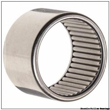 50 mm x 72 mm x 23 mm  NSK NA4910TT needle roller bearings