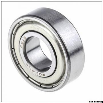Nsk 35bd219duk Precision Ball Bearings