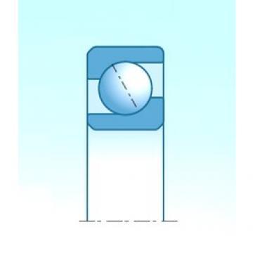 17 mm x 35 mm x 10 mm  SNR 7003HVUJ74 angular contact ball bearings