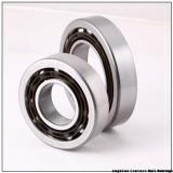 17 mm x 35 mm x 10 mm  ISO 7003 C angular contact ball bearings