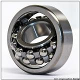 65 mm x 140 mm x 33 mm  NACHI 1313 self aligning ball bearings