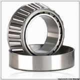 Gamet 110053X/110100G tapered roller bearings