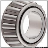 88,9 mm x 161,925 mm x 48,26 mm  NTN 4T-759/752 tapered roller bearings