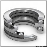 NACHI 2923 thrust ball bearings