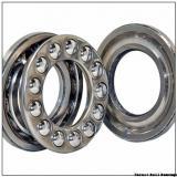 FBJ 0-18 thrust ball bearings