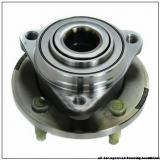 Axle end cap K95199-90011 Backing ring K147766-90010        Tapered Roller Bearings Assembly